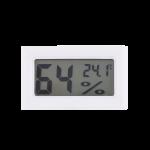 Цифровой термометр-гигрометр